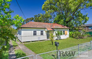 Picture of 12 WENTWORTH STREET, Greenacre NSW 2190