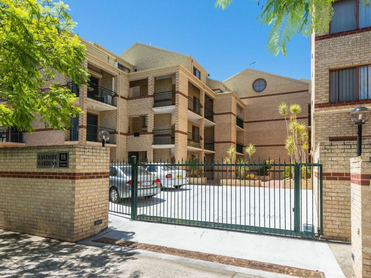 14/18 Forrest Avenue, East Perth WA 6004, Image 0