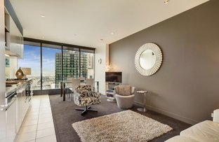 Picture of 3508/1 Freshwater Place, Southbank VIC 3006