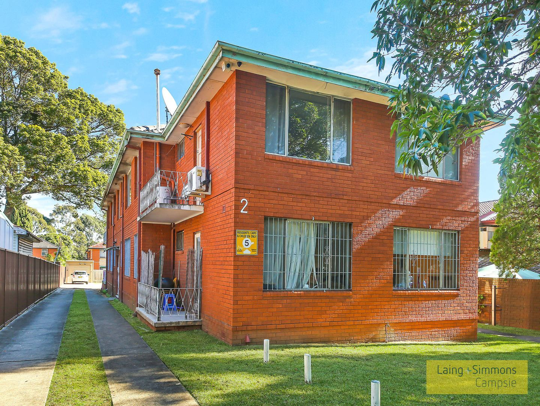 1/2 Third Avenue, Campsie NSW 2194, Image 0