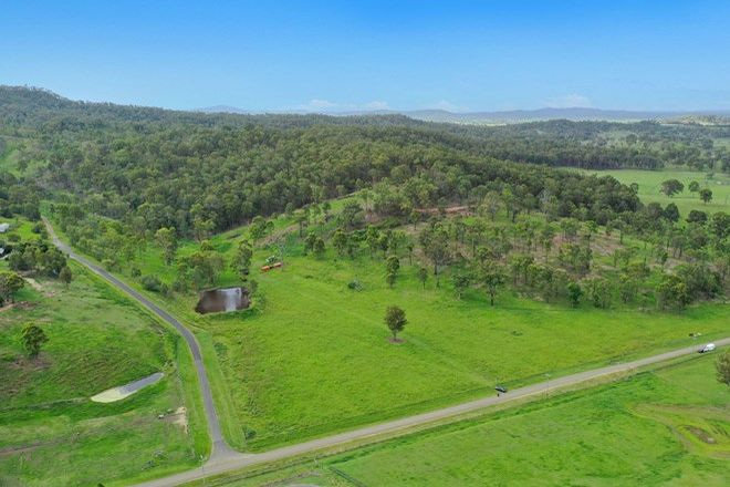 Picture of 80 Armstrong Road, BIDDADDABA QLD 4275