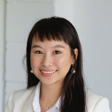 Shoko Yap, Sales & Marketing Executive