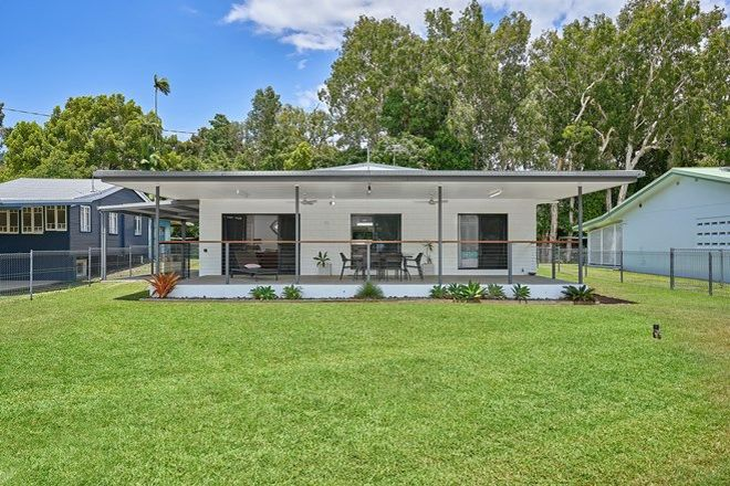 Picture of 91 Evans Road, BRAMSTON BEACH QLD 4871