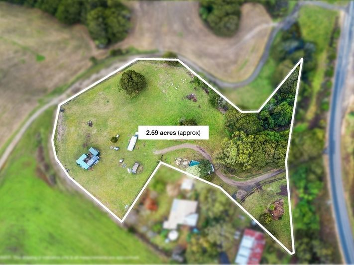 5145 Colac Lavers Hill Road, Lavers Hill VIC 3238, Image 1