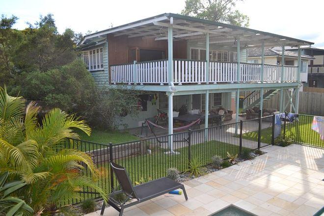 Picture of 98 Graceville Avenue, GRACEVILLE QLD 4075