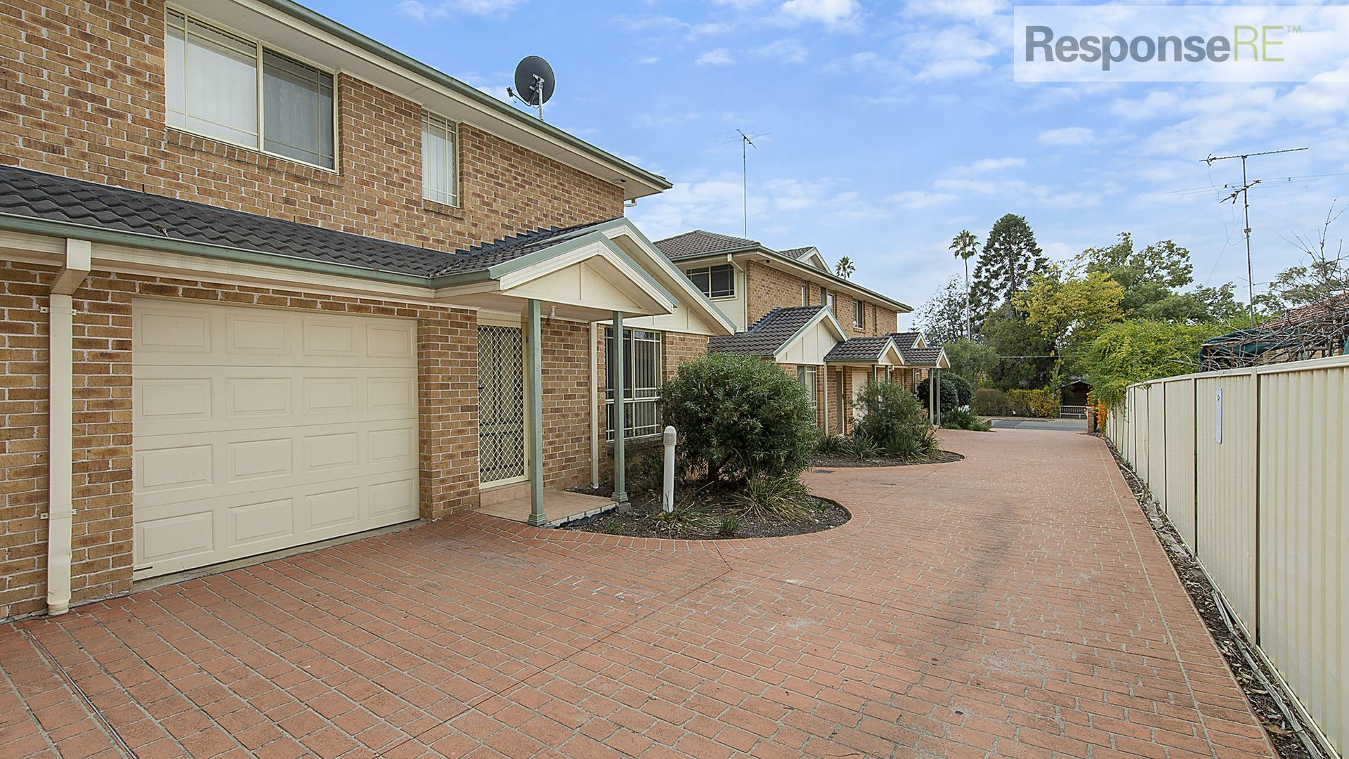 3/43 First Street, Kingswood NSW 2747, Image 1