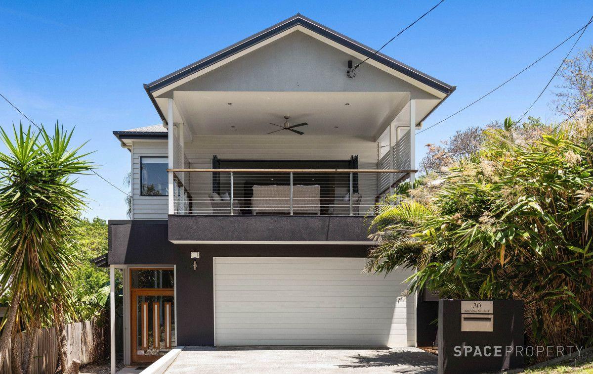 30 Brindle Street, Paddington QLD 4064, Image 2