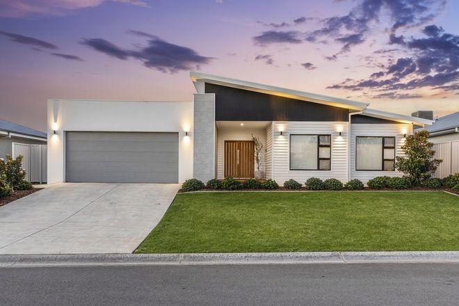 Picture of 20 Yenda Avenue, GOBBAGOMBALIN NSW 2650