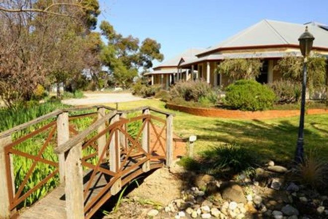 Picture of 14 Rundle Street, KERANG VIC 3579