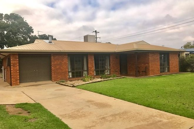 Picture of 515 Clay Street, HAY NSW 2711