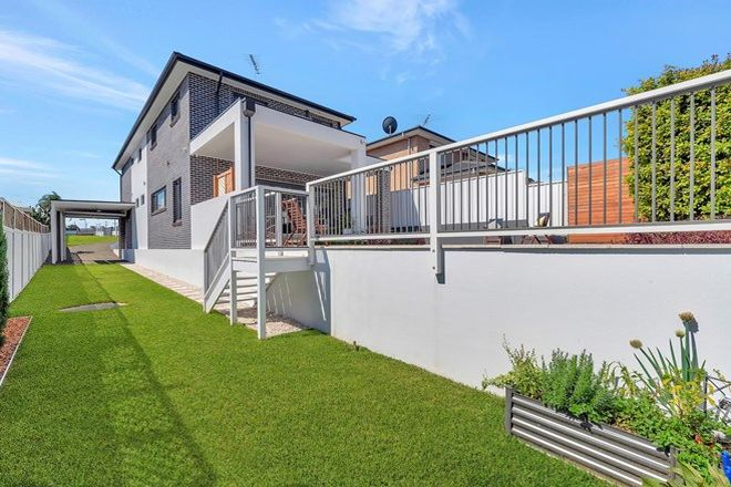 Picture of 2 Angelina Crescent, CABRAMATTA NSW 2166