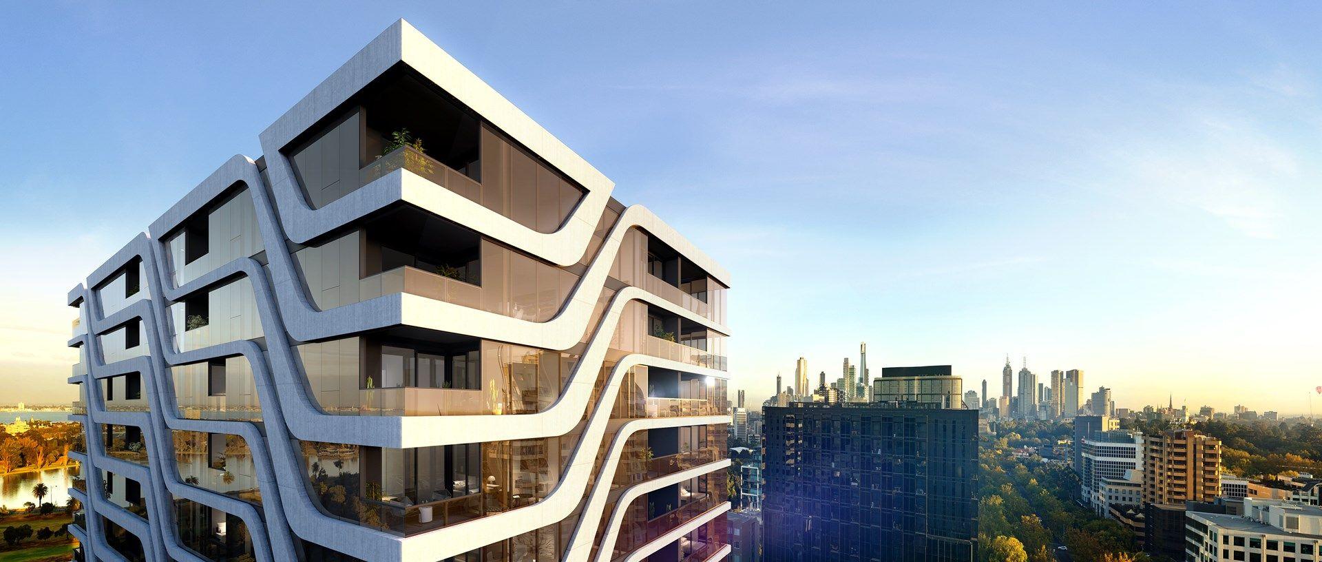 1504/478 St Kilda Road, Melbourne 3004 VIC 3004, Image 0