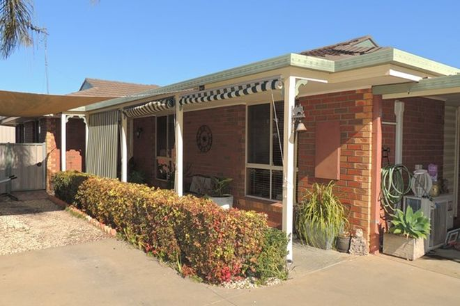 Picture of 2/31A Pritchard Street, SWAN HILL VIC 3585