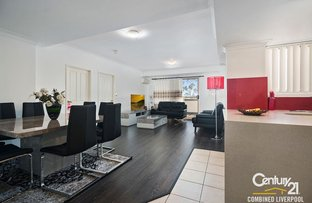Picture of 18/30-32 Copeland Street, Liverpool NSW 2170