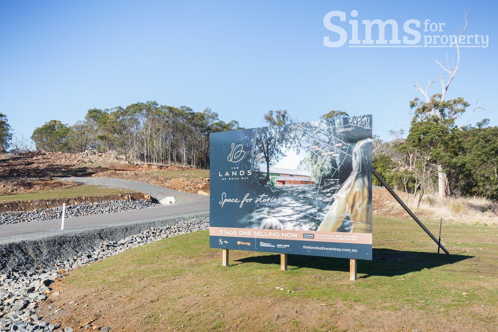 Lot 5 / 1170-1194 Windermere Road, Swan Bay TAS 7252, Image 0