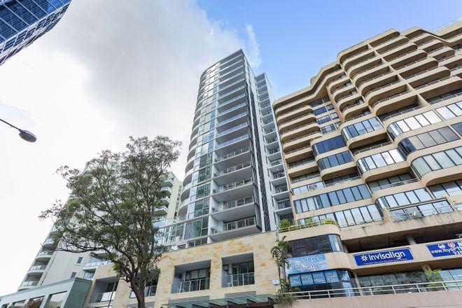 303/253 Oxford Street, BONDI JUNCTION NSW 2022