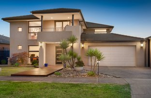 Picture of 9 Blue Peppermint Crt, Lyndhurst VIC 3975