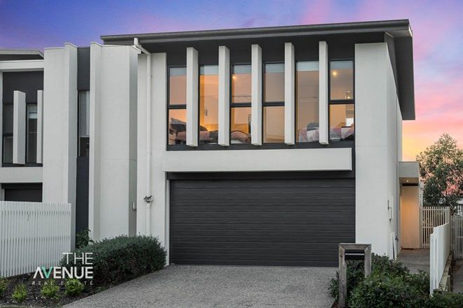 Picture of 44 Grace Crescent, KELLYVILLE NSW 2155