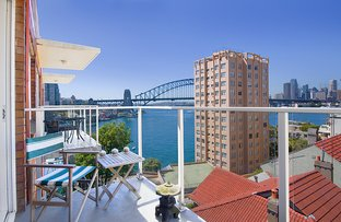 Picture of 54/17 East Crescent Street, Mcmahons Point NSW 2060