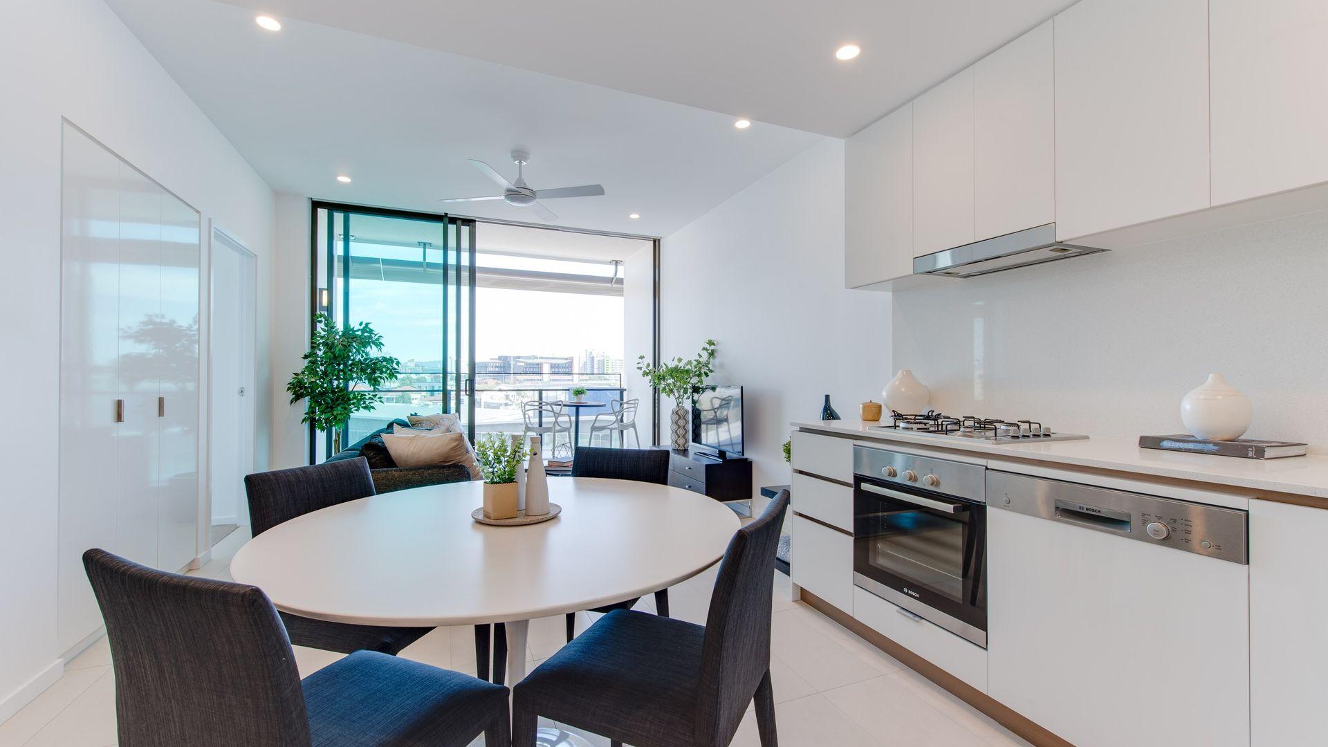 Unit 20203 1055 Ann Street, Newstead QLD 4006, Image 1