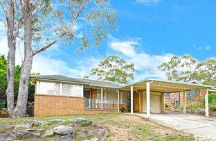 Picture of 81 Manooka Crescent, Bradbury NSW 2560