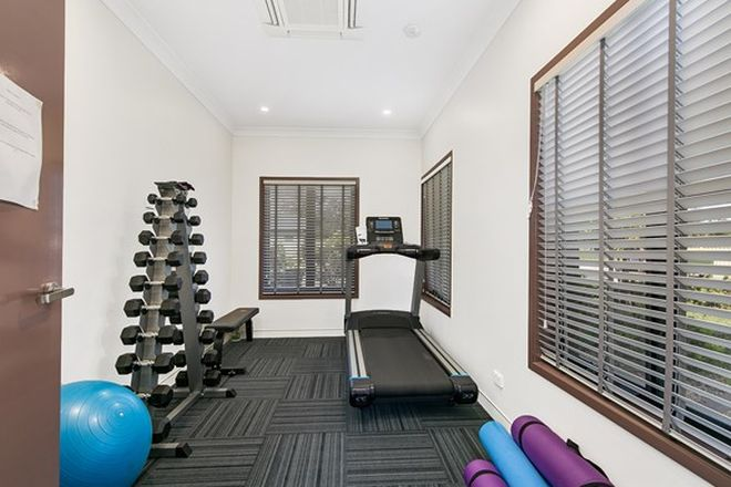 Picture of 399/722 Ogilvy Road, BURPENGARY QLD 4505