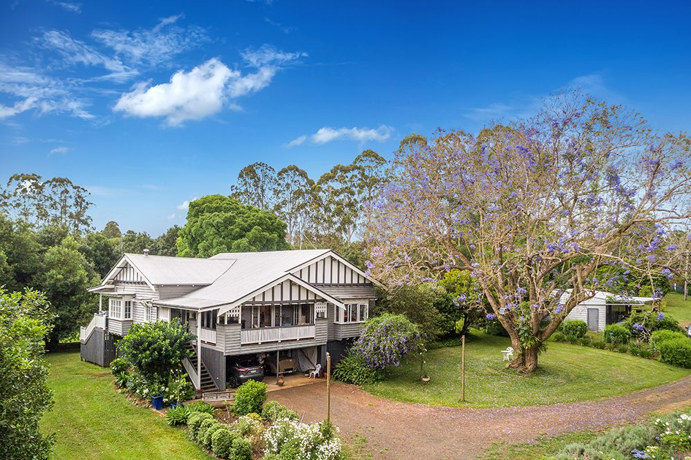 298 Dorroughby Road, Corndale NSW 2480, Image 2