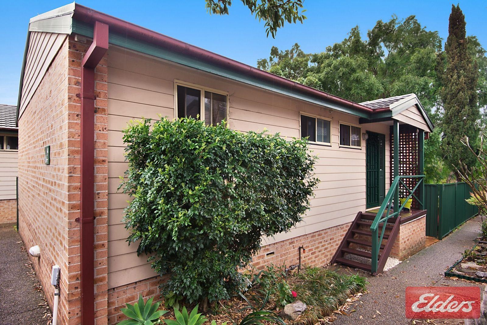 9/399 Wentworth Avenue, Toongabbie NSW 2146, Image 0