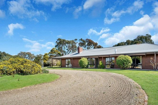 Picture of 455 Considines Road, MODEWARRE VIC 3240