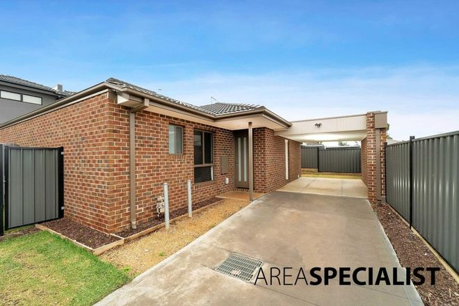 Picture of 2/41 Butterfly Boulevard, TARNEIT VIC 3029
