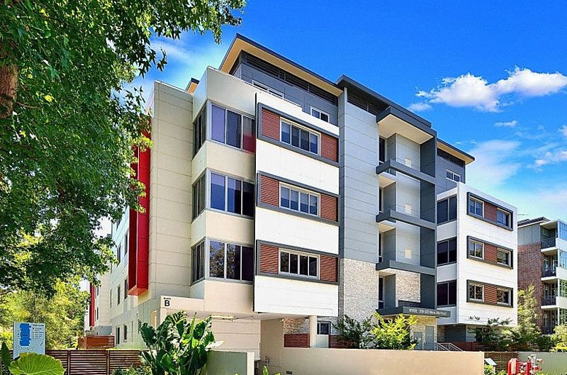 708/220-222 Mona Vale Road, St Ives NSW 2075, Image 0