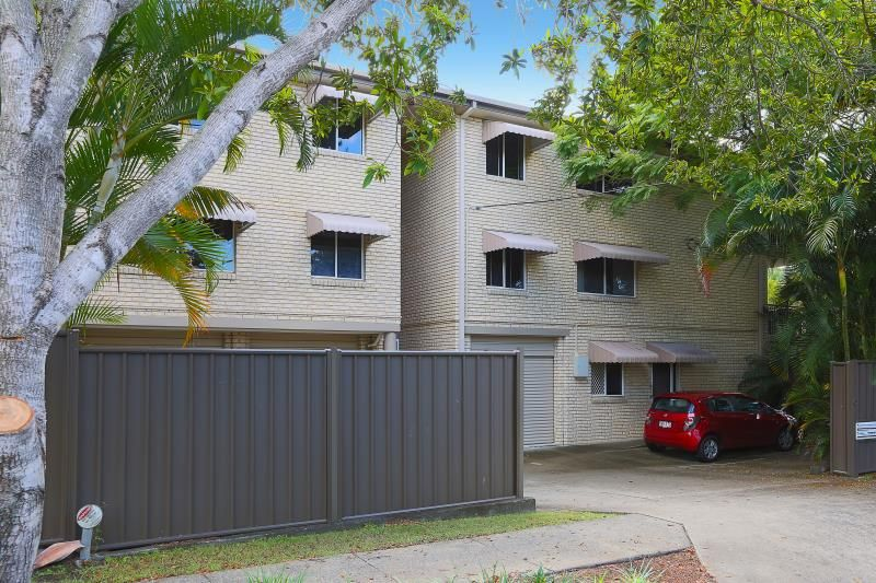 4/6 Ellena Street, Paddington QLD 4064, Image 0
