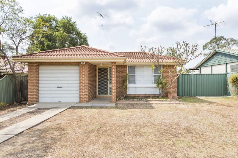 161 Andromeda Drive, Cranebrook NSW 2749, Image 0