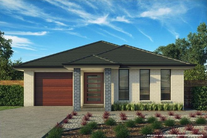 Picture of Lot 24 Road 3, THIRLMERE NSW 2572