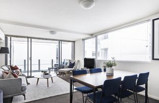 Picture of 405/78 Eastern Road, South Melbourne VIC 3205