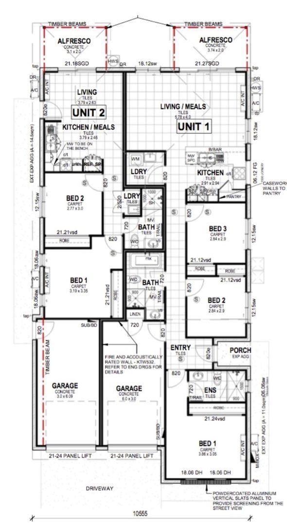 Lot 505 Sophie Street, Morayfield QLD 4506, Image 1