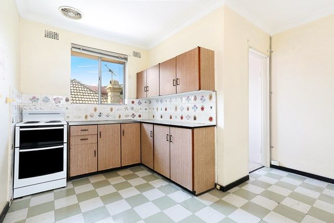 Picture of 3/40 Duntroon Street, HURLSTONE PARK NSW 2193