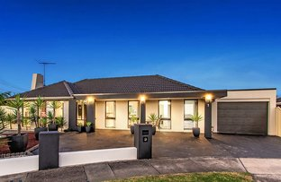 Picture of 1 Corby Court, Deer Park VIC 3023