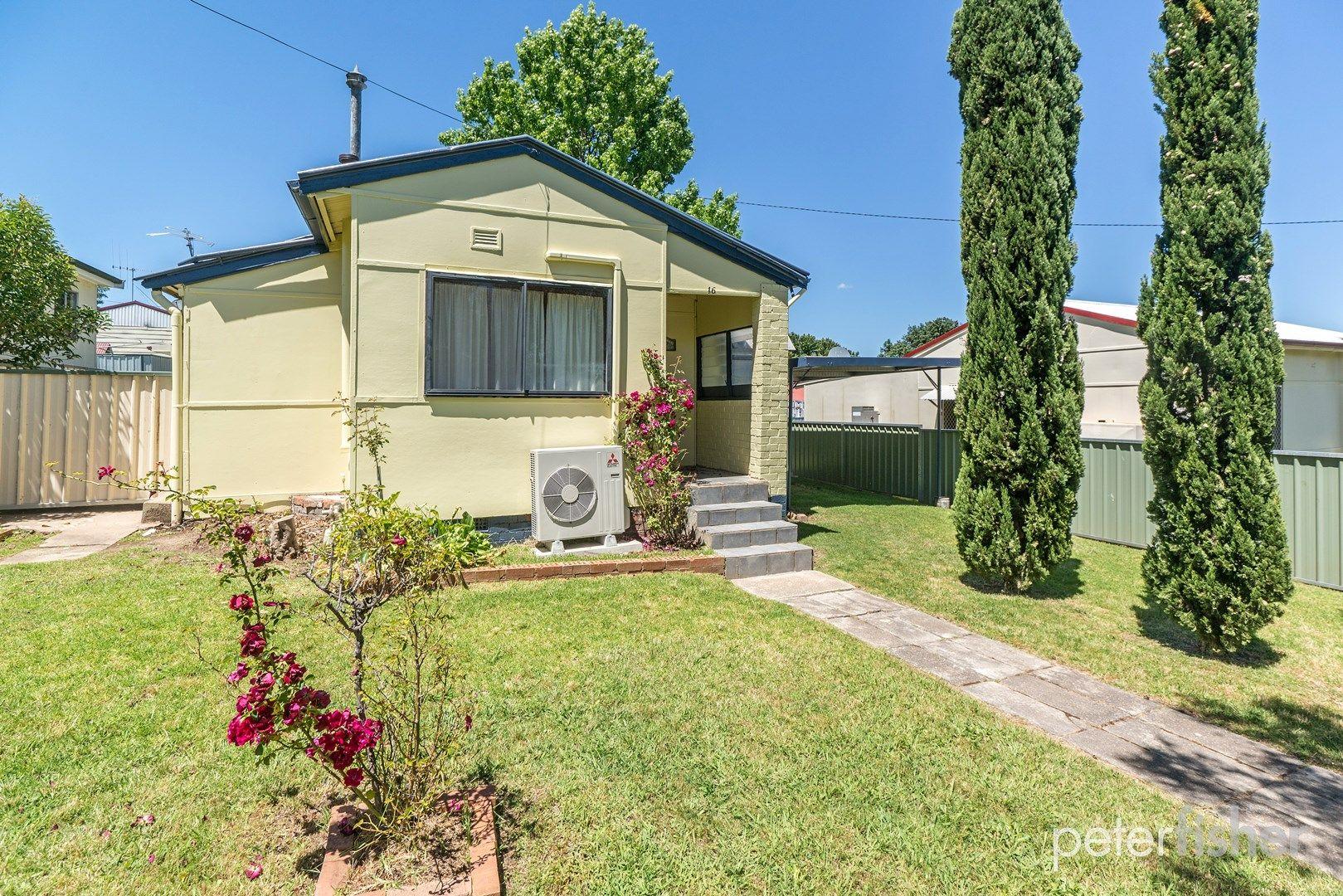 16 Kokoda Street, Orange NSW 2800, Image 0