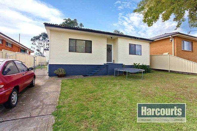 Picture of 195 195a Carpenter Street, ST MARYS NSW 2760