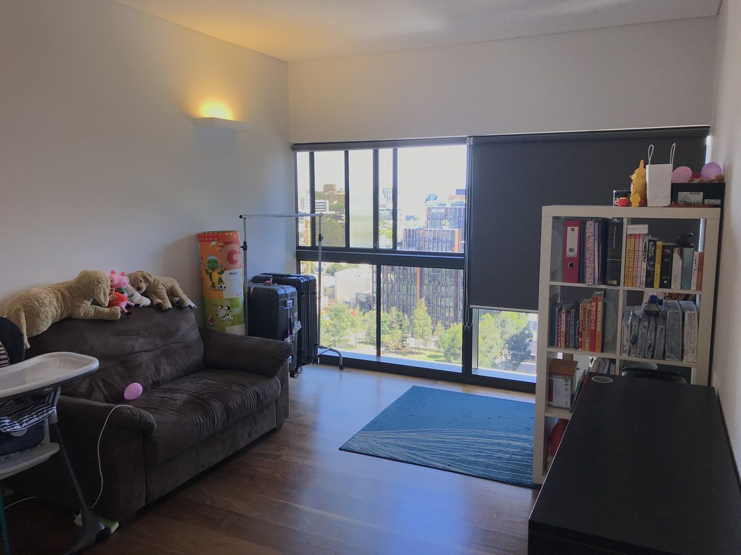 1214/8 Park Lane , Chippendale NSW 2008, Image 0