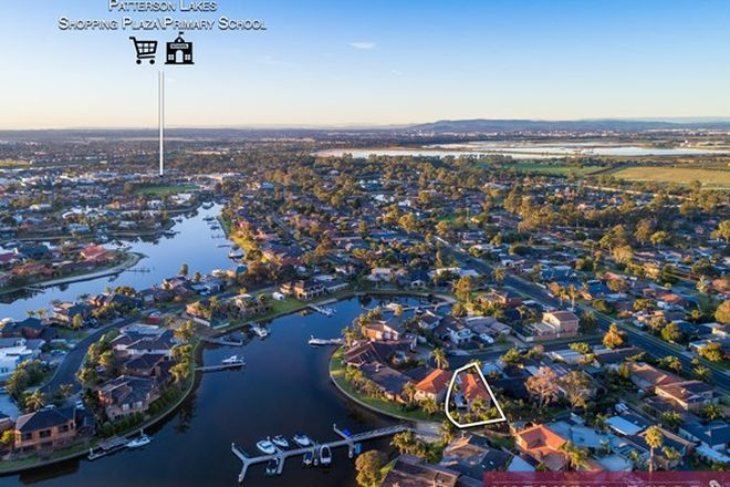 Picture of 6A Ibis Court, PATTERSON LAKES VIC 3197