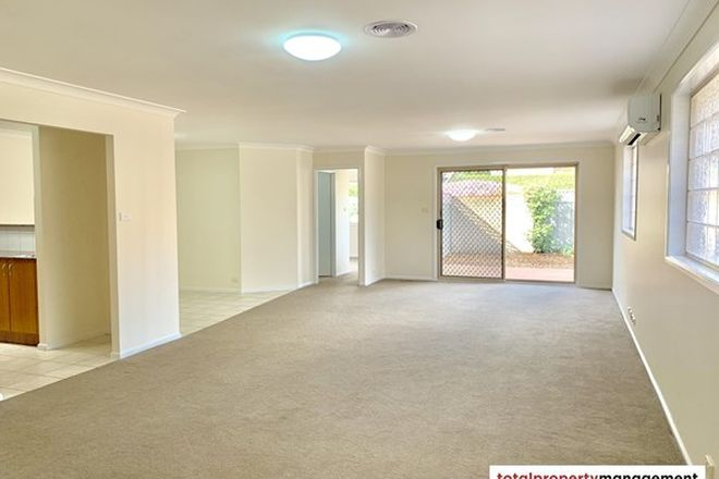 Picture of 18/50 Wilkins Street, MAWSON ACT 2607