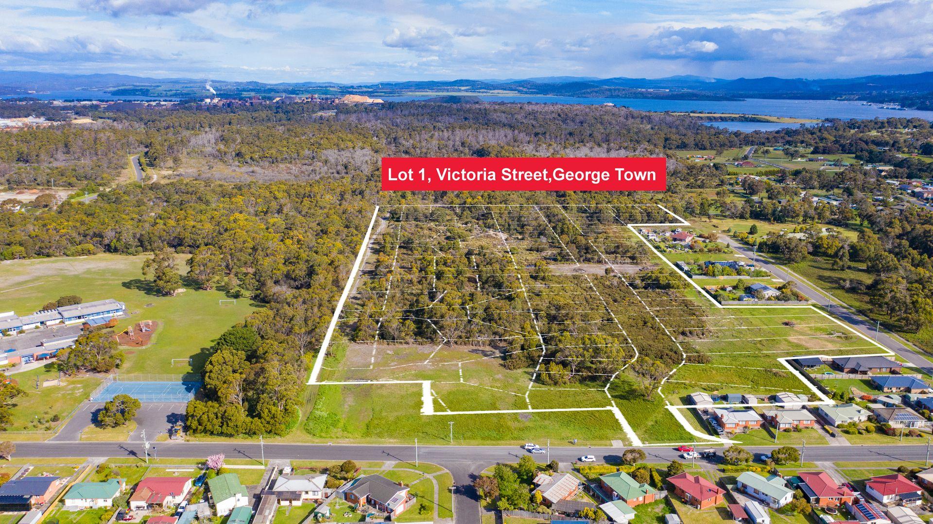 Lot 1 Victoria St, George Town TAS 7253, Image 1