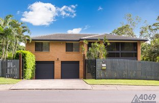 Picture of 1 Winking Street, Chapel Hill QLD 4069