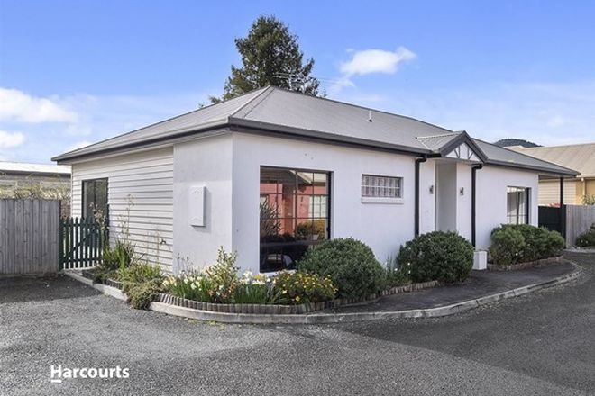Picture of 4/97 Main Street, HUONVILLE TAS 7109