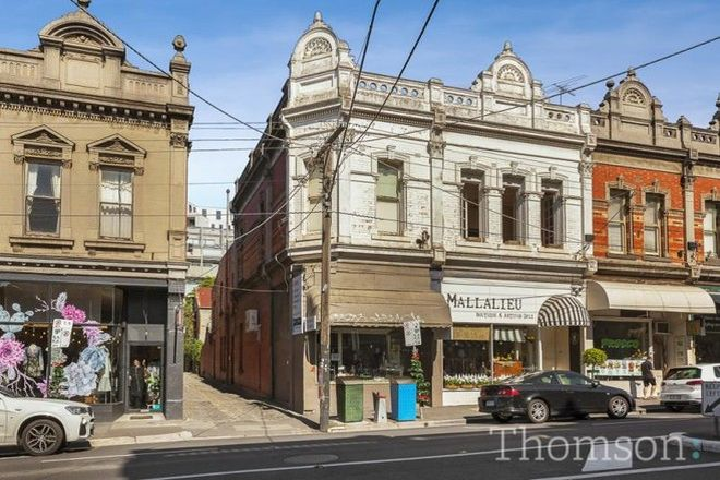 Picture of 111A Auburn Road, HAWTHORN VIC 3122