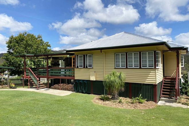 Picture of 17 Lilian St, HERBERTON QLD 4887