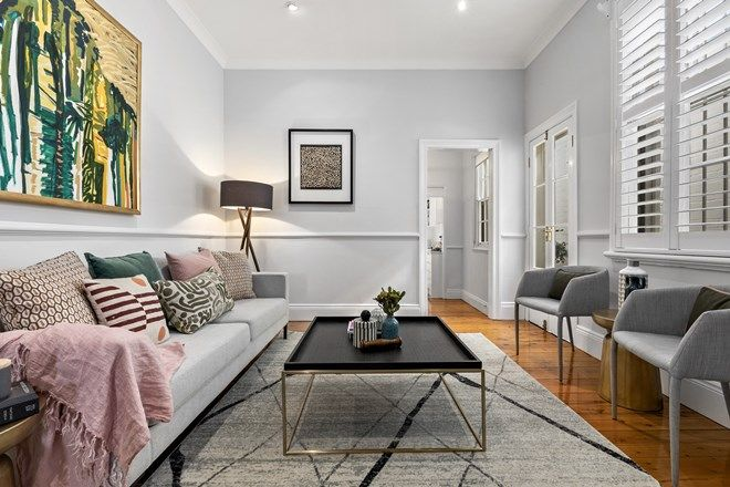 Picture of 384 Annandale Street, ANNANDALE NSW 2038