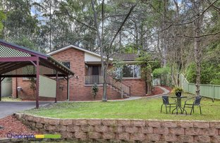 Picture of 24 Tusculum Road, Valley Heights NSW 2777